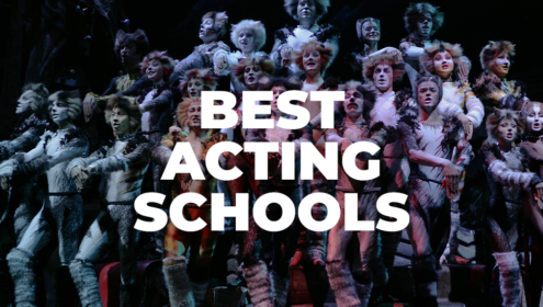 List of Drama Schools StageMilk
