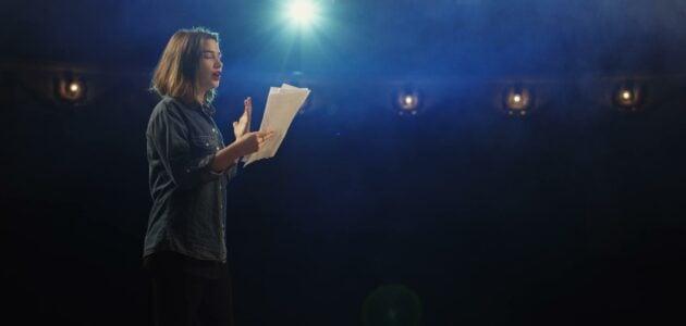Female Monologues