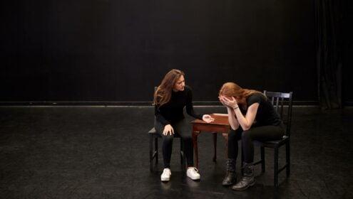 Acting Scenes