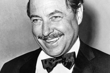 tennesse williams