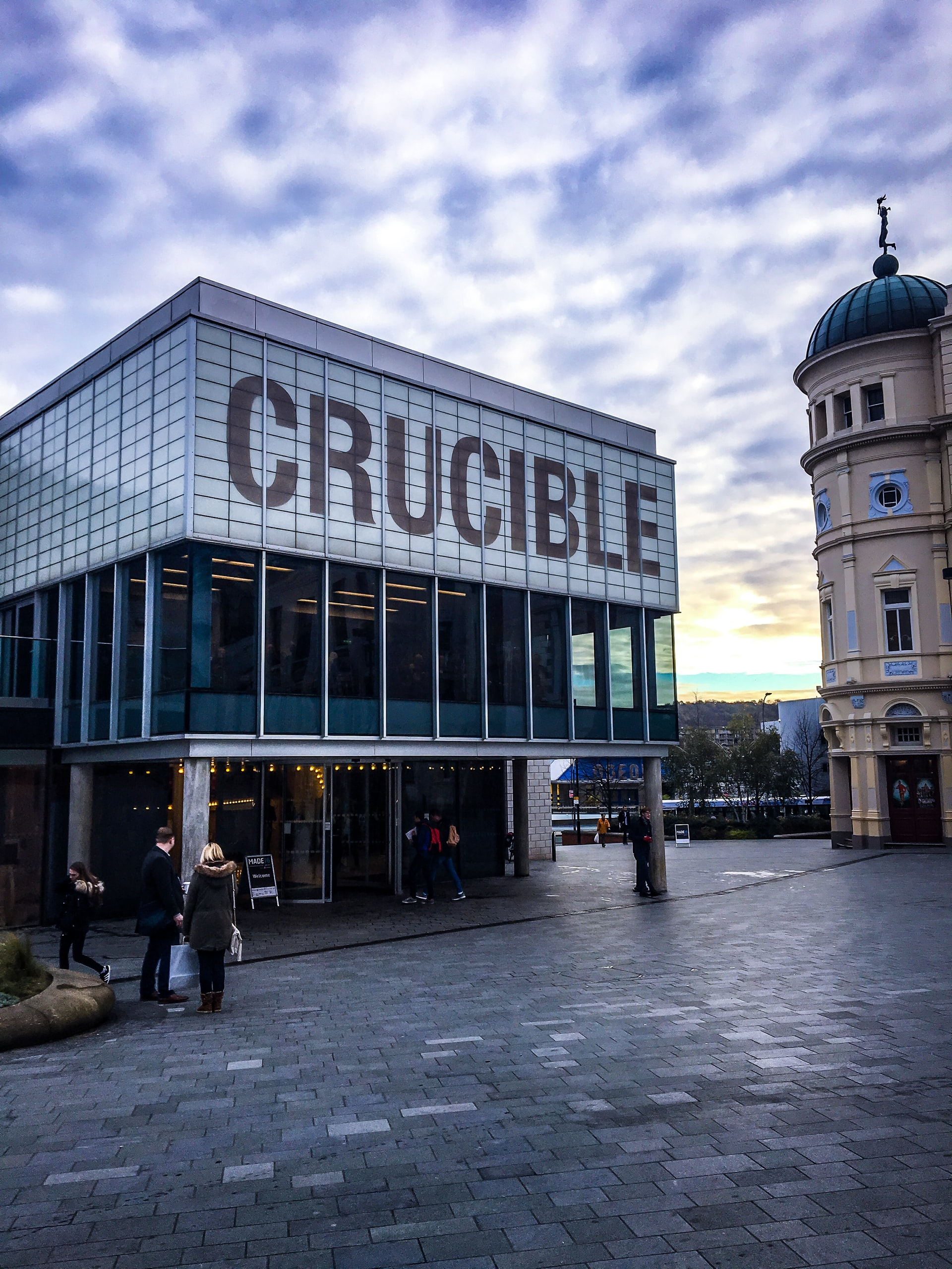 the crucible drama coursework Gcse (9-1) drama contents 1 introduction 2 why choose edexcel gcse drama 2 been popular in the past are still available to centres for performance in the coursework components the.