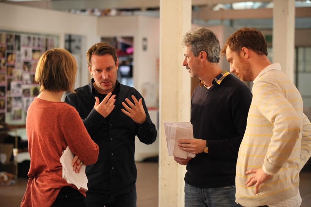 Peter Evans Actors