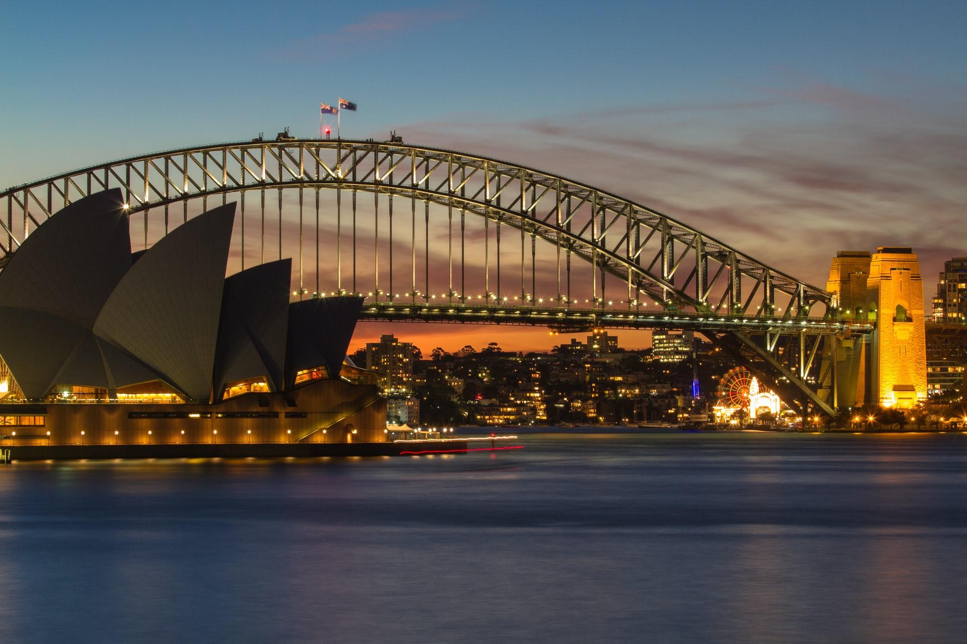 Best headshot photographers Sydney