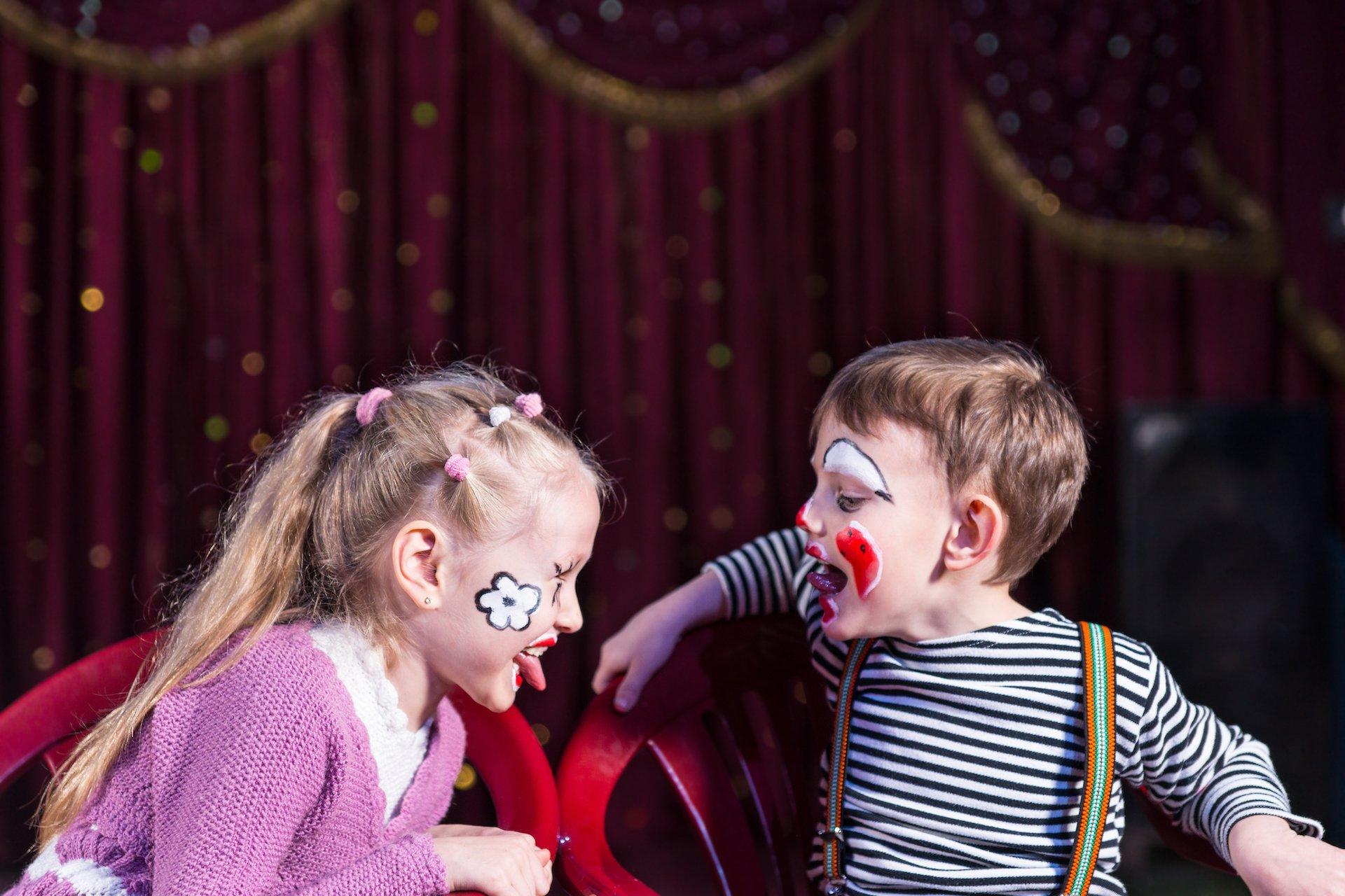 Running a Kids Acting Class | Acting Teaching