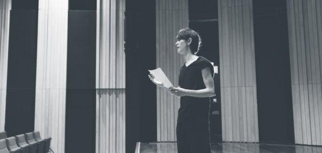 monologue preparation