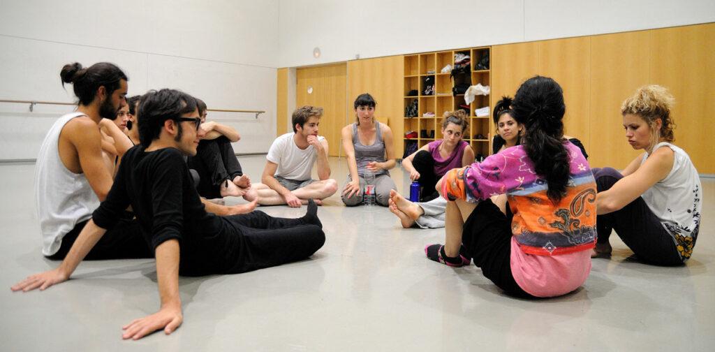 dramaschool