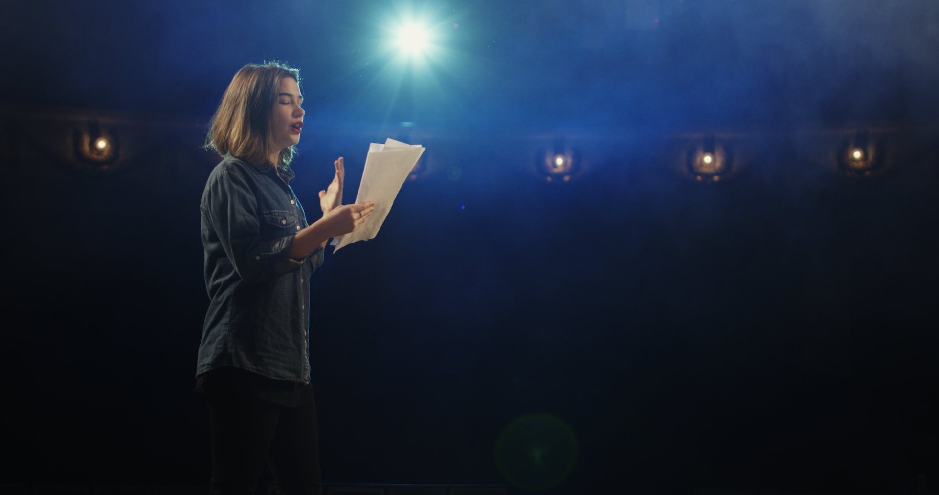 5 Famous Plays That Pass the Bechdel Test | StageMilk