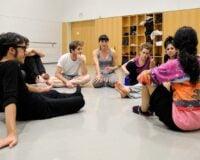 Acting Classes Sydney