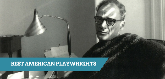 Best American Playwrights