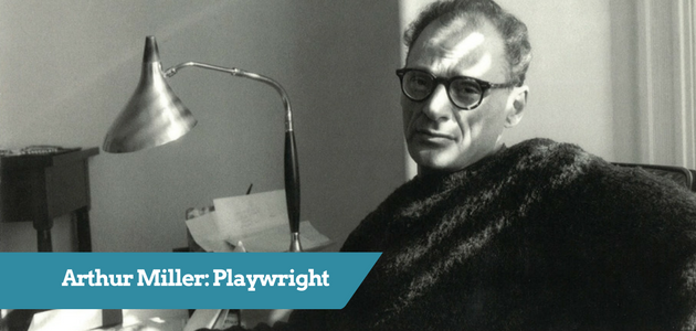 Best Arthur Miller Plays