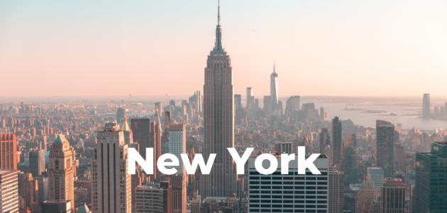 When does pilot season start in New York