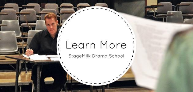 StageMilk Learn More