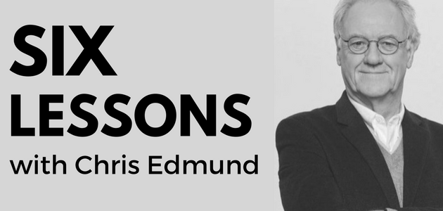Chris Edmund