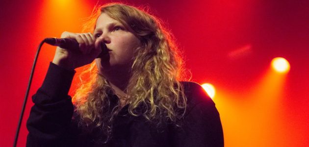 kate tempest playwright