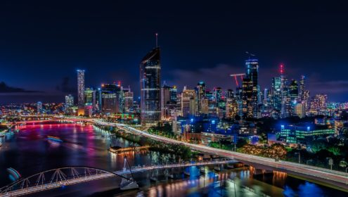Brisbane agents for actors