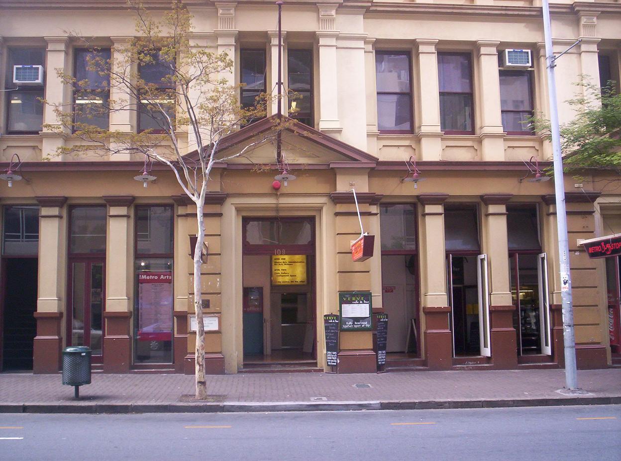brisbane theatre companies