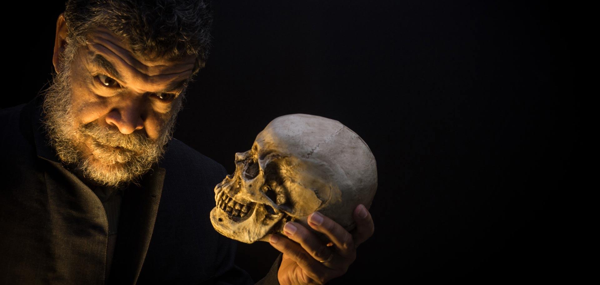 Best Hamlet Monologues
