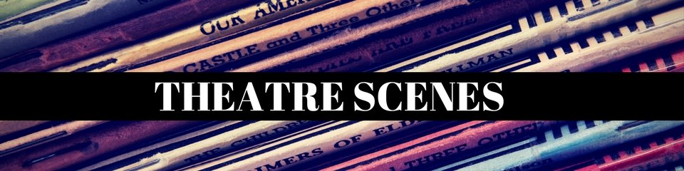 Theatre Scenes for Actors
