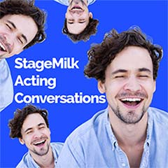 StageMilk Podcast