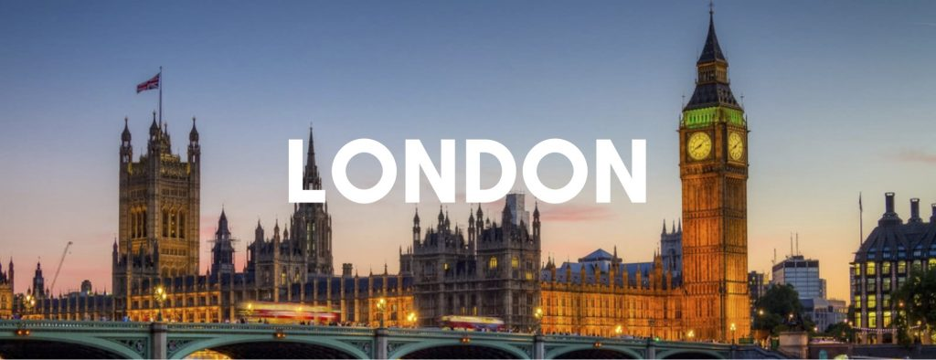 London acting courses