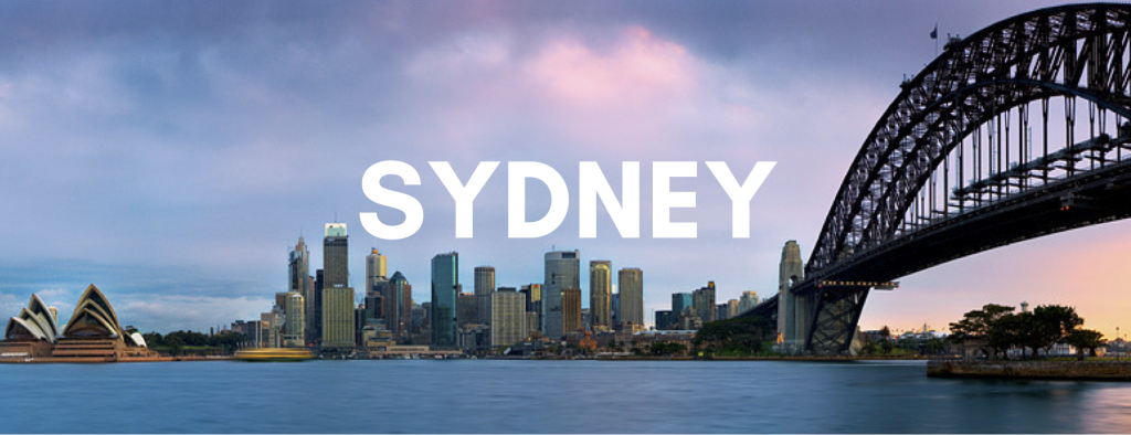 Sydney Acting Classes