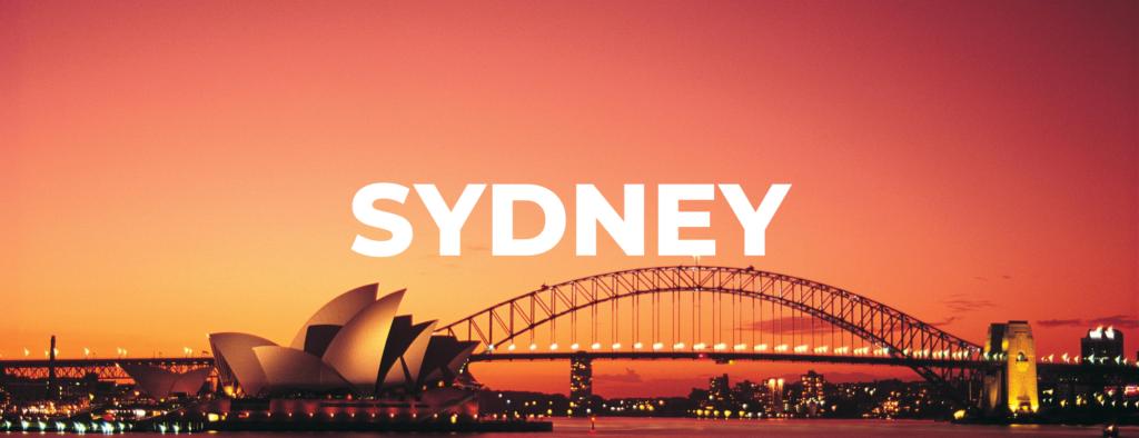 Sydney Acting Classes