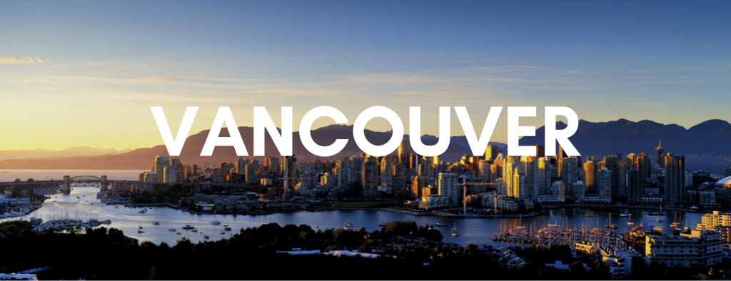 Vancouver acting courses