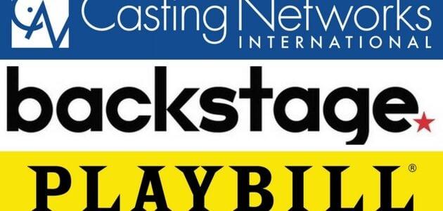 American casting websites