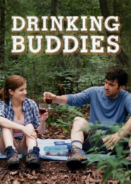 drinking buddies netflix