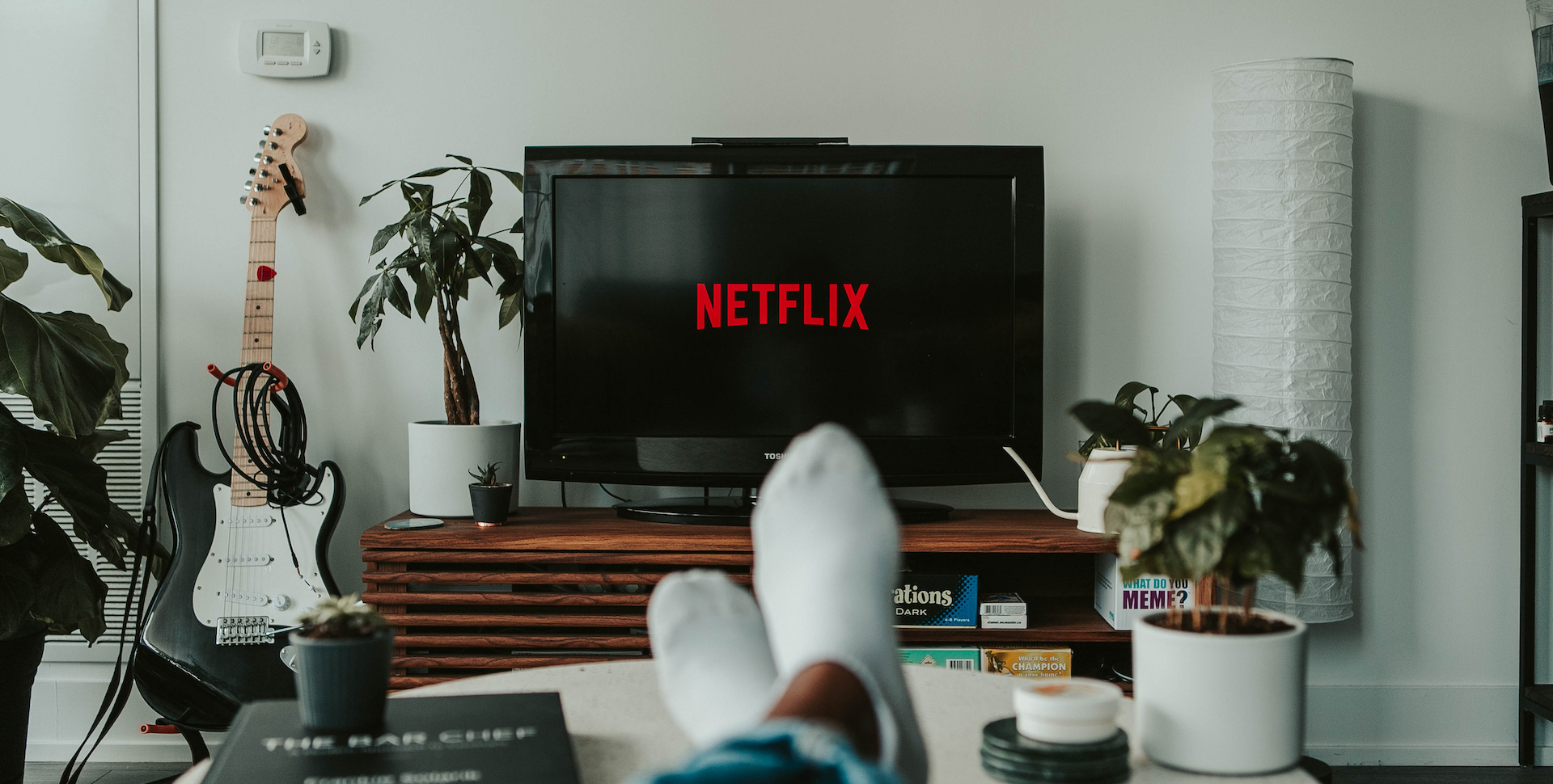 Netflix essentials for Aspiring Actors