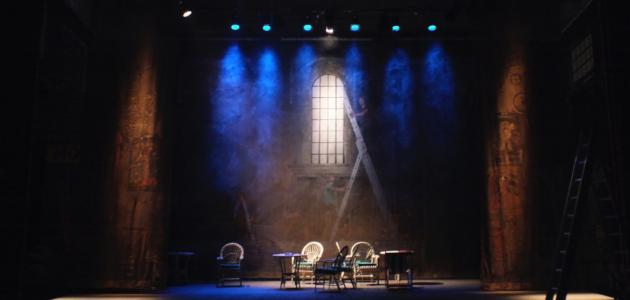 how to survive drama school showcase