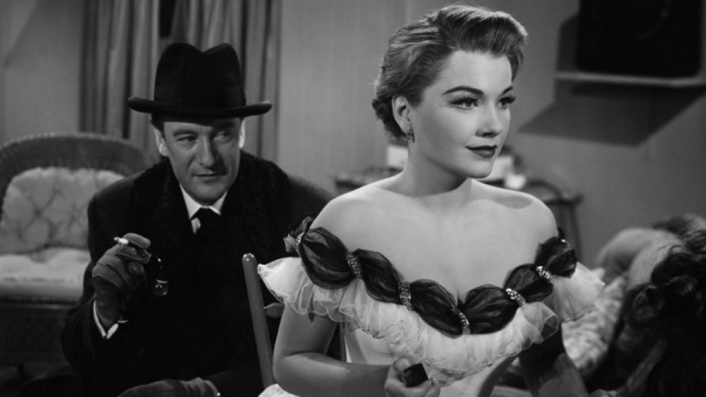 ALL ABOUT EVE film