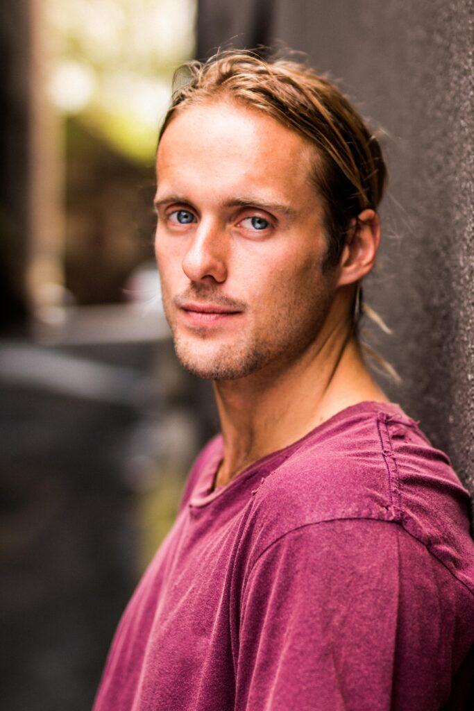 stagemilk actor headshots - Rhys Johnson