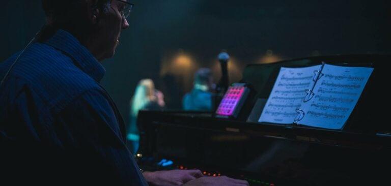Musical Theatre Accompanist