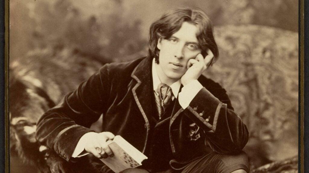 Oscar Wilde best plays