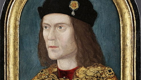 Monologues from Richard the Third
