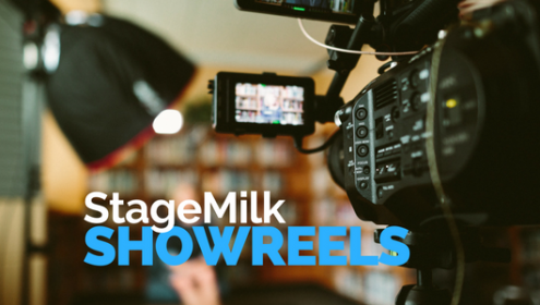 stagemilk showreels