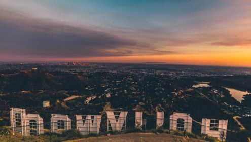 when to move to la as an actor