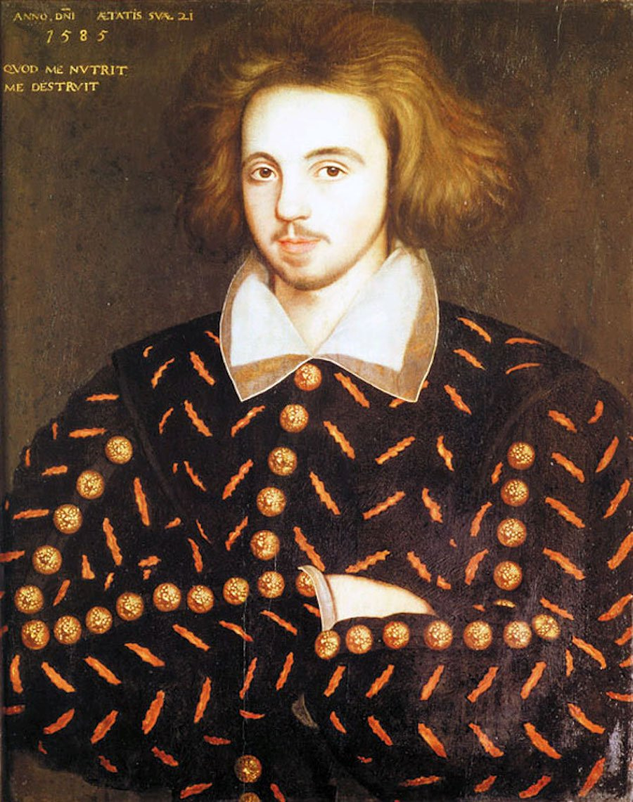 Christopher Marlowe Play