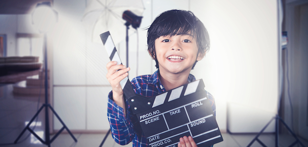 Guide to acting for young people