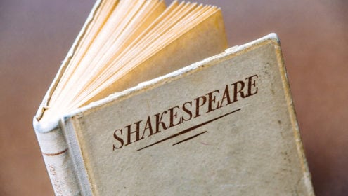 Shakespeare Words Explained