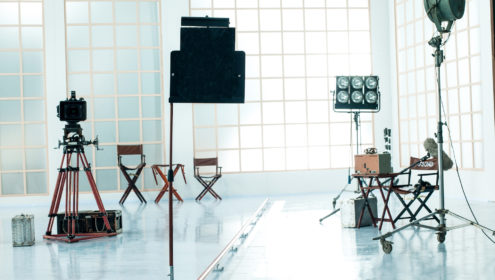 booking commercial auditions