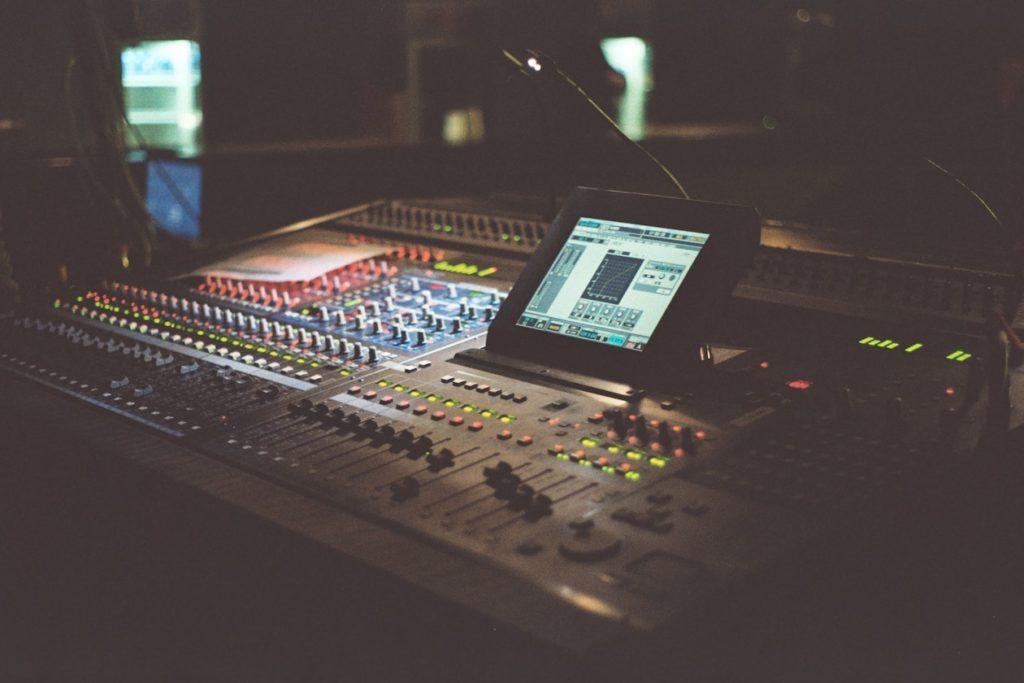 Voice Demo Studio