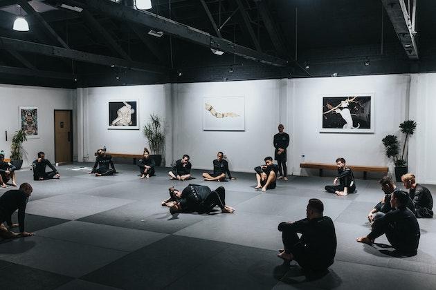 Martial Arts for Actors
