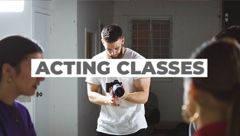 Acting Classes Near Me