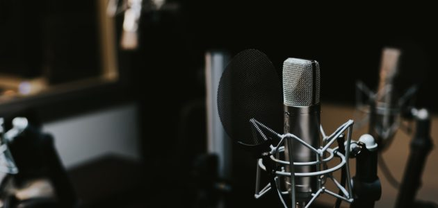 voice acting lessons
