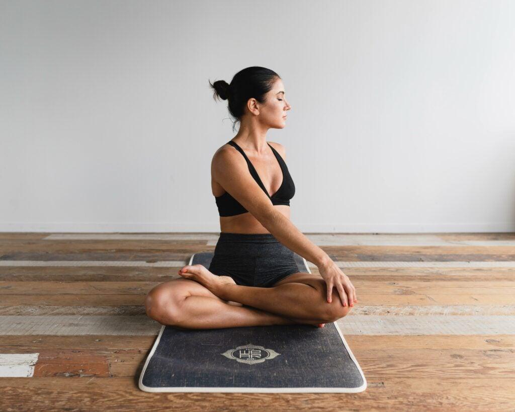 yoga stagemilk
