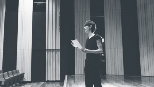 what to expect at a theatre audition