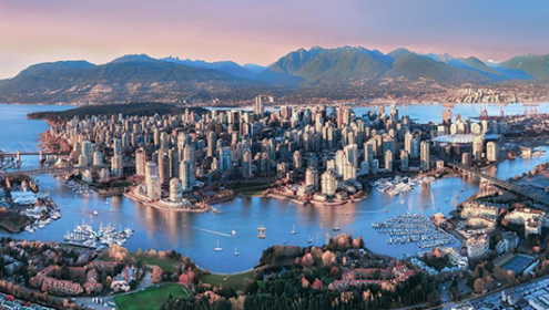 Vancouver acting agents