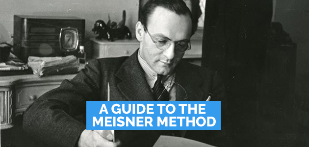 A Guide to the Sanford Meisner Method